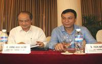 Kiểm tra dấu hiệu vi phạm của ông Vương Bích Thắng và ông Trần Quốc Tuấn