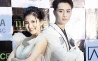 Cận cảnh nhan sắc 'cực ngọt' của cặp đôi Quán quân 'Gương mặt thương hiệu' phiên bản sinh viên