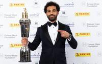 12 thống kê đáng kinh ngạc về Salah ở mùa giải 2017-2018