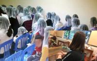 Nữ sinh từng 3 lần bị dụ dỗ tham gia 'Hội Thánh Đức Chúa Trời' và nỗi kinh hoàng khi tắm 'nước thánh'