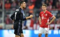 Ronaldo - 'lá bùa hộ mệnh' của Real ở đại chiến với Bayern