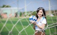 Hotgirl Nhật Oanh dự đoán bất ngờ về Ronaldo trước thềm đại chiến