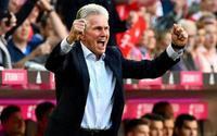 Jupp Heynckes - lịch sử của Real, trái tim của Bayern