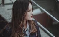 Nữ sinh xinh đẹp có thành tích đứng top đầu trường bỏ thi Đại học để theo đuổi đam mê