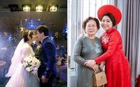 Chuyện tình siêu dễ thương: 9X Hà Nội lấy được chồng nhờ vào màn mai mối 'tỉnh bơ và quyết liệt' của bà