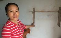Thuê nhà làm 'lãnh địa' sinh hoạt, thành viên 'Hội Thánh Đức Chúa Trời' tự ý đập bát hương, tháo dở bàn thờ của gia chủ