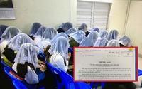 'Hội Thánh Đức Chúa Trời' hoành hành: Hàng loạt trường Đại học phát cảnh báo khẩn