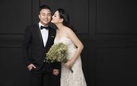 Đám cưới của Hữu Công và 'con gái' Đàm Vĩnh Hưng: Dàn sao hàng A hội tụ, vệ sĩ xuất hiện thắt chặt an ninh