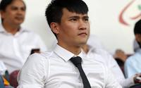 Tiết lộ chuyện hậu trường khiến Công Vinh bất ngờ từ chức Quyền chủ tịch CLB TPHCM