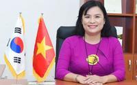 ĐH Khoa học Xã hội và Nhân văn TP.HCM có nữ hiệu trưởng đầu tiên