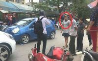Vụ nữ tài xế phát ngôn 'con người không quan trọng': Kêu bị tăng xông rồi ngang nhiên đánh xe bỏ đi