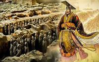 Lăng mộ Tần Thủy Hoàng: Sự mặc khải của Trung Hoa cổ đại