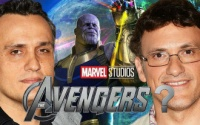 Hai đạo diễn 'Avengers: Infinity War' bàn luận về tựa phim gần nhất với phần 4 2019