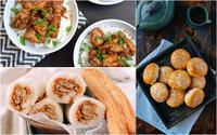 10 món ăn vặt giá bình dân mà ngon miễn chê nhất định phải nếm khi đến Thượng Hải