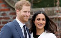 Cưới Hoàng tử nước Anh, nữ diễn viên Meghan Markle sẽ mang tước hiệu gì?