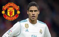 Man United đầu tư 70 triệu euro 'hút máu' Real