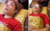 Thông tin sốc vụ cô gái tố bị chủ phòng khám nha khoa cưỡng dâm, tạt axit