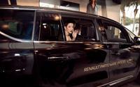 Loạt xe sang Lý Nhã Kỳ và các dàn sao nổi tiếng sử dụng trong LHP Cannes 2018