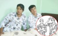Dân mạng 'chỉ điểm' bằng chứng đáng yêu Bùi Tiến Dũng và trai đẹp FLC Thanh Hoá Ryu chính là cặp bạn thân hot nhất MXH