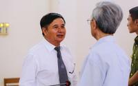 Luật sư của bị cáo 77 tuổi phạm tội dâm ô với trẻ em: 'Tôi còn muốn toà tuyên vô tội chứ không chỉ giảm xuống 18 tháng tù treo'