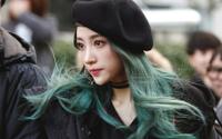 Những mái tóc gây bão trong cộng đồng fan K-pop của Hani