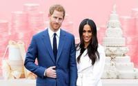 Ai trả chi phí đắt đỏ cho đám cưới Hoàng tử Harry và Meghan?