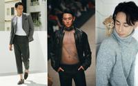 Trước khi 'hốc hác đến héo mòn', Rocker Nguyễn từng là 'nam thần' chuyên diện vest 'đốn tim' fan nữ