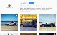 10 thương hiệu xe sang được yêu thích nhất trên Instagram