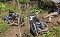 Cạy cửa trộm tài sản, một đối tượng bị người dân đuổi đánh tử vong
