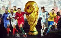 Tiết lộ 'tất tần tật' về tiền thưởng tại World Cup 2018