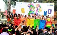 Ngày 'Quốc tế chống kỳ thị đồng tính': Sinh viên Việt Nam kêu gọi xóa bỏ kỳ thị giới tính