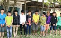 Hỗn chiến giữa 2 băng nhóm thanh thiếu niên, 3 người tử vong