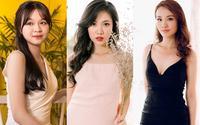 Nhan sắc của 15 nữ sinh xinh đẹp, tài năng nhất ĐH Ngoại thương TP.HCM