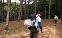 Tìm thấy thi thể nghi của phượt thủ trekking cung đường Tà Năng - Phan Dũng sau 8 ngày mất tích