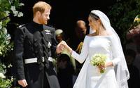 Hoàng tử William lên tiếng: 'Meghan là điều tốt đẹp nhất từng đến với Harry'