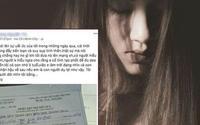 Công an chính thức lên tiếng về vụ mẫu nữ khỏa thân tố họa sĩ hiếp dâm