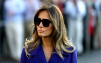 4 thuyết âm mưu điên rồ về Đệ nhất phu nhân Mỹ Melania Trump