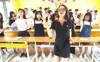 Sự thật clip cô giáo dẫn đầu lớp học 'quẩy cực sung' như trong bar
