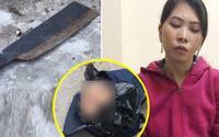 Đề nghị truy tố vụ vợ giết chồng phân xác rúng động ở Bình Dương