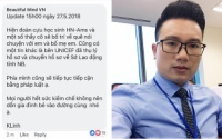 Mạng xã hội xuất hiện hàng loạt hashtag kêu gọi bảo vệ nữ sinh 15 tuổi tố bị anh rể là BTV thể thao bạo hành