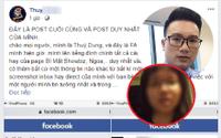 Vụ BTV Minh Tiệp bị em vợ tố bạo hành: Thùy Dung khẳng định 'hiểu lầm với bố mẹ đã được giải quyết'