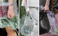 Túi trong suốt giúp khoe đồ trá hình hot nhất mùa hè này bạn đã có chưa?