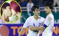 Hòa Minzy và câu chuyện tình bạn đặc biệt cùng cầu thủ thân thiết với Công Phượng