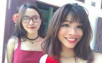 Câu chuyện từ bạn thân trở thành chị dâu - em chồng của cặp đôi 9x Quảng Ngãi