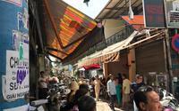 Lời khai man rợ của kẻ giết bạn gái vì ghen tuông ở Sài Gòn: Ôm thi thể ngủ cùng 8 tiếng rồi mới phân xác phi tang