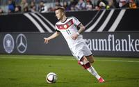 Marco Reus - Người bước qua tuyệt vọng để đến World Cup cuộc đời