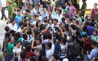 Luật sư bào chữa cho bác sĩ Hoàng Công Lương: 'Tôi hài lòng với phán quyết của HĐXX'