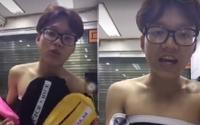 Livestream bán hàng 'bá đạo' của chàng trai khiến dân mạng phải gật gù: Đã qua rồi cái thời 'khách hàng là thượng đế'
