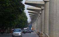Tuyến metro hơn 1 tỷ USD ở thủ đô lùi tiến độ đến năm 2023