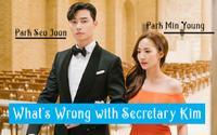 Phim mới của Park Seo Joon - Park Min Young được netizen Hàn khen chê lẫn lộn sau tập 1